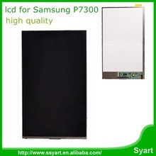 High quality complete lcd display replacement screen touch digitizer panel assembly for samsung galaxy tab 8.9 LTE p7300