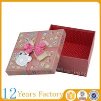 popular handmade product gift packing styles