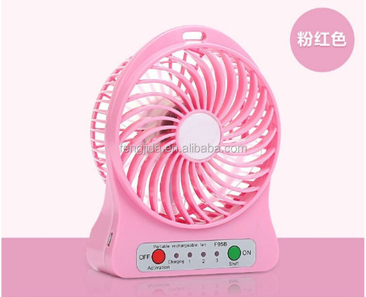 New Arrival Cheap Mini Electric Hand Fan With Battery ...