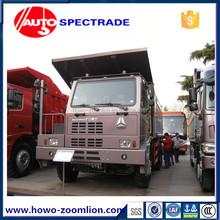 mining Dump Truck HOWO Dump truck 70 ton dump truck