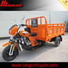 China 3 wheel motor tricycle/scooters cargo tricycle/heavy duty 3 wheel tricycle