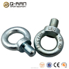 Lifting Eye Bolt and Nut/Lifting Eye Bolt and Nut DIN580 and DIN 582