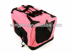 pet product large dog carriers hot saled pet carrier
