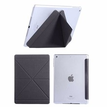 High-end design PU cover case for ipad mini/high quality and cheap price cover case for ipad by manufacturer