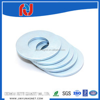 Newest design high quality ring shape neodymium magnet for magnet motor free energy