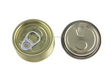 Y202 High Quality of Full Open Lid