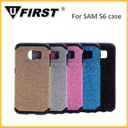 Armor case for Samsung Galaxy S6 , soft TPU case for Samsung S6