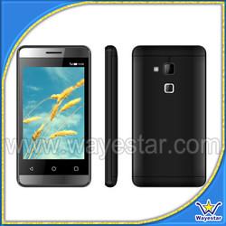 Shenzhen 3.5 inch Screen Dual Sim Factory Unlocked PDA Mobile Phone Manufacturers
