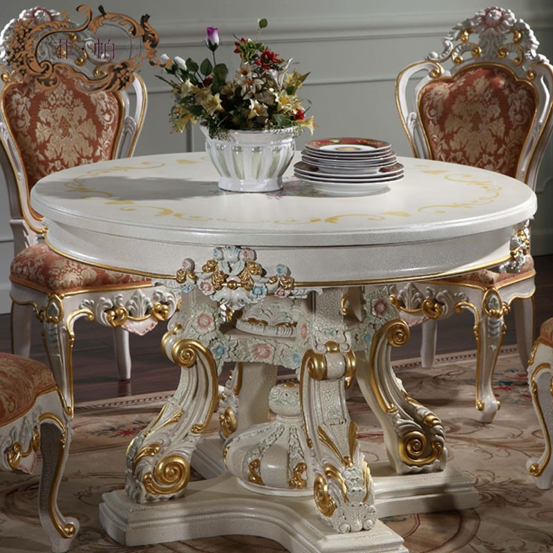 Italian french antique furniture french country dinging French country furniture