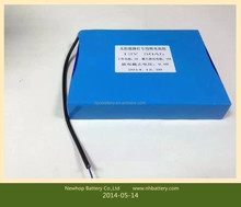 Good quality lithium ion battery 12v 60ah for solar energy storage