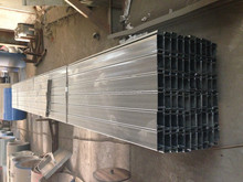 cold rolled C steel channel