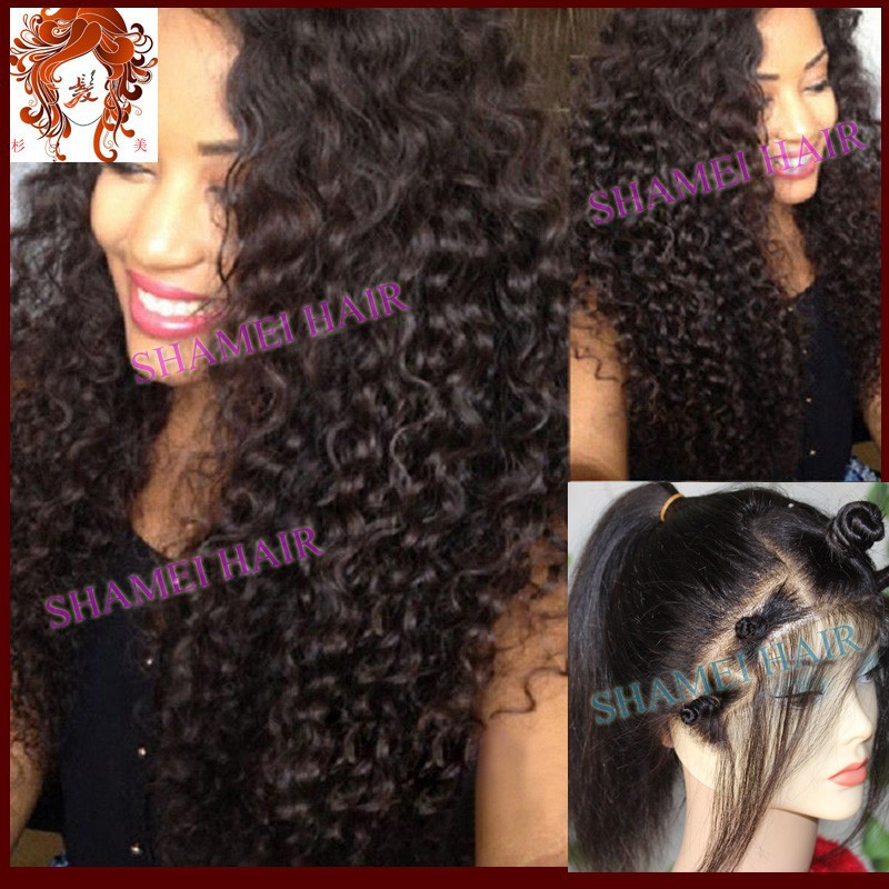 Thin Skin Wigs For Sale 109