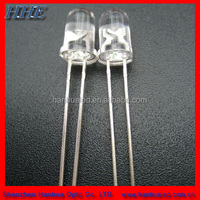 high quality Professional manufacture 5mm IR 850nm led