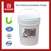 The Product Neutralization powder acid rust removal chemical