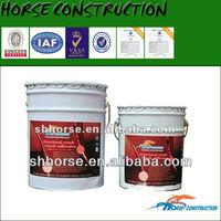 HM-120ML Fast Curing Concrete Crack Repair Epoxy Resin Adhesive