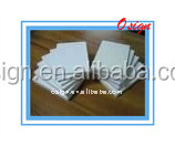 Low density pvc board white for printing 1220*2440mm