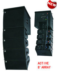 CVR speaker line array+cheap speaker stands+outdoor activities equipment