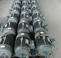 Y Series Three-Phase Asynchronous ac 30 hp induction electric motor