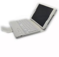 Fashion design bluetooth keyboard with pad Mini 4s
