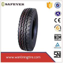 Small truck tire 700R16, DOT, ECE, GCC hot sale