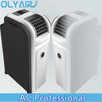 Olyair portable refrigerated air conditioner , 9000-12000btu air conditioner portable most popular selling High-end models