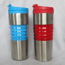 Wholesale 160Z plastic inner water tumbler