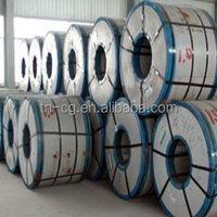 PPGI Hot Dipped galvanized prepainted steel coils