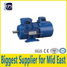 Sells small powerful electric motors