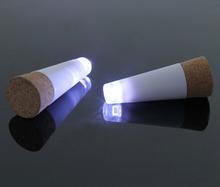Birthday Party Wine Bottle Cork LED Candle Light USB charge