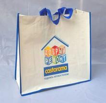 custom reusable popular eco friendly grocery non woven bags