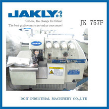 JK757F FIVE THREAD OVERLOCK INDUSTRIAL Sewing Machine