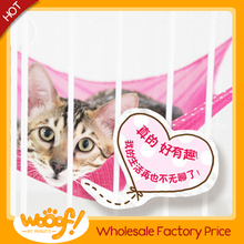 Hot selling pet dog products dog high quality cat hammock bed