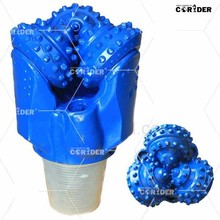 popular sizes 8 1/2 inch tricone bit/ water well TCI tricone bits/high quality tricone drill bit
