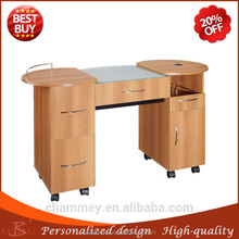 enjoy high reputation at home and abroad massage portable wooden desk,modern beauty manicure tool desk