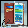 New and comstom factory wholesale wallet cell phone accessories for iphone4