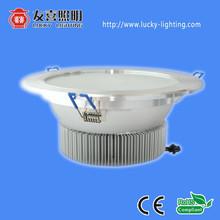 High quality high power led flush mount ceiling light 220v