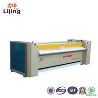 1.8-3m CE Industrial Hotel Laundry used Flatwork Ironer (laundry ironing machine)