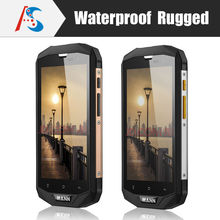Cheapest outdoor Rugged smartphone ip68 Waterproof Dustproof Shockproof 5 inch quad Core sim Android smart mobile Phone