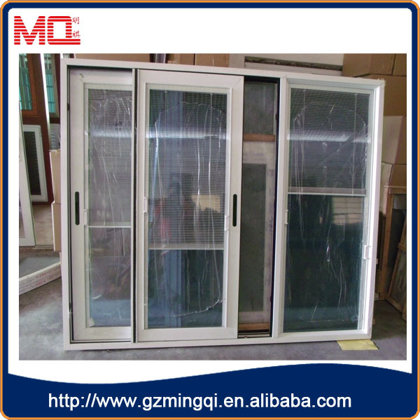 Upvc pvc cheap sliding doors for bedroom living room view for Cheap sliding glass doors