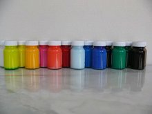 solvent based gravure printing ink for food package (AP-125)