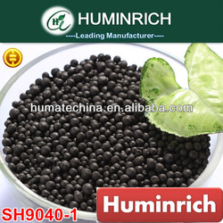 Huminrich Shenyang Blackgold Humate black soil