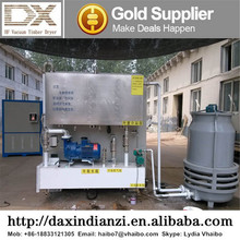 DX-4.0III-DX wood working machinery vacuum fast drying timber dryer oven