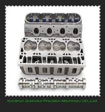 Alibaba china hot-sale cnc car parts machining service shenzhen