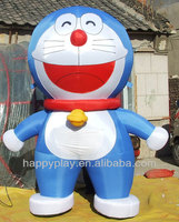 CE inflatable cartoons