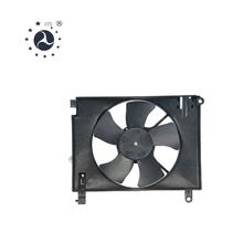 radiador eléctrico para Cruze CHEVROLET 13289621 13289624 13289625