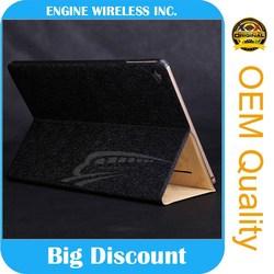 cheaper price for ipad mini minion leather case