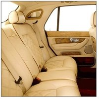 leather interiors for cars