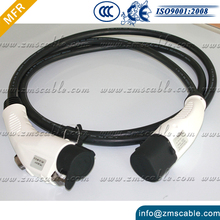 High Quality Copper conductor Charging cable charging cable for your car