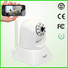 EasyN manufacturer home use p2p 1.3mp infrared easy installation home security camera