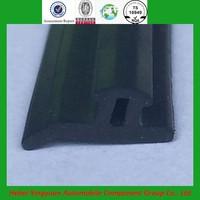 aluminum sliding window rubber molding trim seals gasket